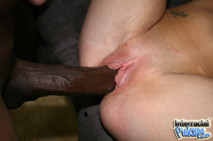 Kelly Klass Interracial